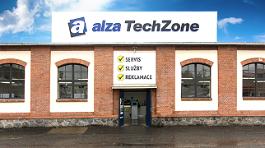 alza TechZone